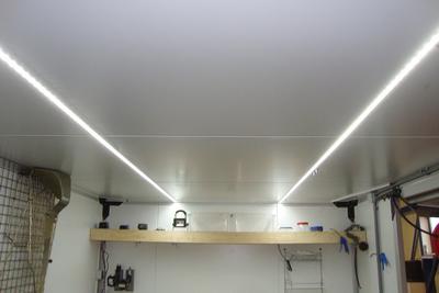 Binnenverlichting LED Strip
